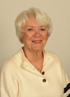 Sue Fazackerley MBE