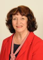 Karen Henshaw  JP