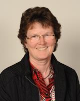 Elaine Silverwood - Mayor of Fylde