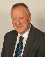 Roger Small - Deputy Leader