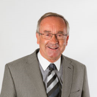 Richard Redcliffe - Deputy Mayor (PenPic)